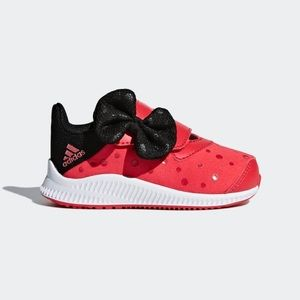 Other - Toddler Minnie Mouse Adidas Shoes